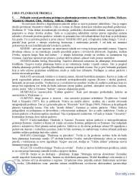 Planiranje i uređenja predela - Skripta-  Šumarstvo