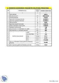 Projektovanje preduzeća- Skripta- Organizacija proizvodnje - Šumarstvo
