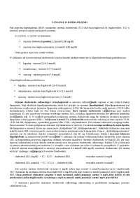 Żywienie w hiperlipidemii - Notatki - Technologia żywności