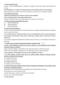 Pytania na kolokwium - Notatki - Zarządzanie jakością
