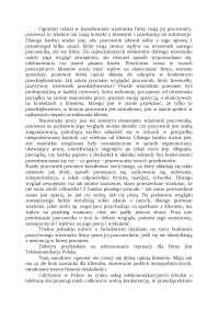 Wizerunek firmy - Notatki - Administracja