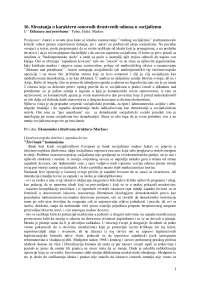 Shvatanja o karakteru osnovnih drustvenih odnosa u socijalizmu-Skripta-Teorije o drustvenim promenama4-Sociologija