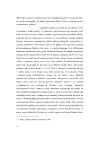 Recenzja książki selekcjonerka - Notatki - Dziennikarstwo