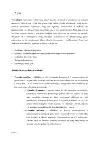 Trawniki - Notatki - Polityka rolna
