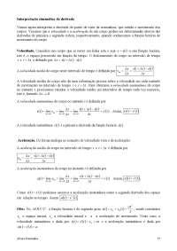 Limites e derivadas 2006_Parte3