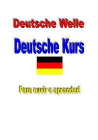 Curso de Alemão - Apostilas - Alemão_Parte1