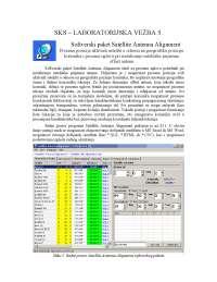 Satellite Antenna Alignment-Vezbe-Satelitski komunikacioni sistemi-Elektrotehnika i racunarstvo