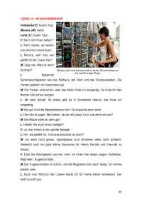 Curso de Alemão - Apostilas - Alemão_Parte3, Notas de estudo de Língua Alemã
