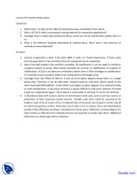 Common Binary Alloys - Principles of Physical Metallurgy - Solved Assignment