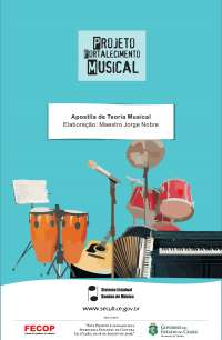 Teoria Musical2 - Apostilas - Música
