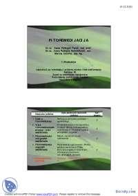 FITOREMEDIJACIJA1-Slajdovi-Fakultet za primenjenu ekologiju