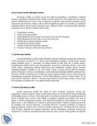 Ekolosko modelovanje-Skripta-Fakultet za primenjenu ekologiju