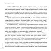 Construcão das Cozinhas Regionais no Projeto Nacional Brasileiro - Apostilas - Antropologia_Parte2