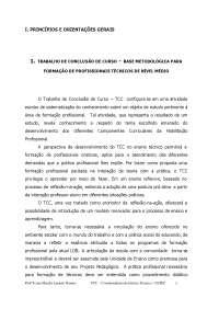 Orientações TCC - Apostilas - Arqueologia