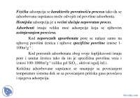 Adsorpcija-Skripta-Osnovi fizičke hemije