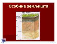 Osobine zemljista-Slajdovi-Zagadjivanje zemljista