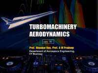 Radial Flow Turbines - Turbomachinery Aerodynamics - Lecture Slides