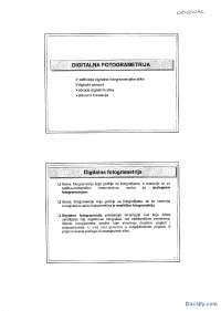 fotogrametrija II slajdovi-3-Slajdovi-Fotogrametrija II-Građevinski