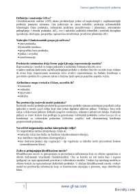 OGIS - skripta - I parcijalni-Skripta-osnovi geoinformacija- Građevinski