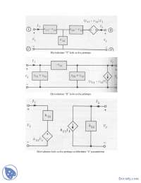 Elementi sa dva pristupa-Beleska-Analiza kola-Elektrotehnika i racunarstvo