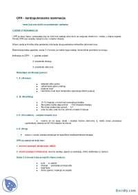 Lokalni anestetici i nuspojave-Beleska-Anesteziologija i reanimatologija-Medicina