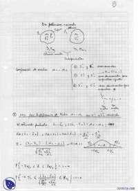 Resumen de la materia - Apuntes - Probabilidad y estadística - Parte 3