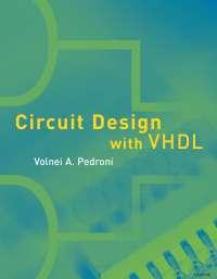 Circuit Design with VHDL-Skripta-Programabilna logicka kola-Elektrotehnika i racunarstvo