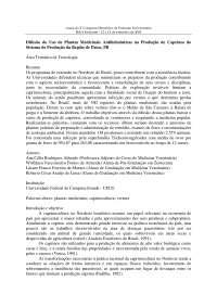 Plantas Medicinais Antihelmínticas - Apostilas - Veterinaria