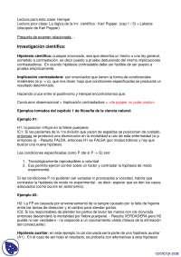 Hempel - Apuntes - Administración del conocimiento