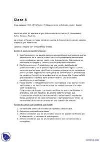Lakatos - Apuntes - Administración del conocimiento