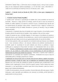 """Relações Sociais e Serviço Social no Brasil """"Iamamoto"""" - Apostilas - Serviço Social"""