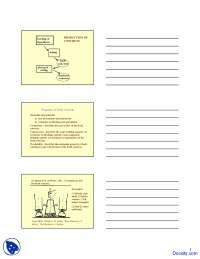 Ingredients - Civil Engineering - Lecture Slides