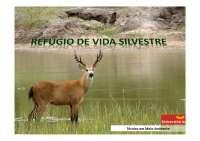 Refugio de Vida Silvestre - Apostilas - Editoria_Parte1