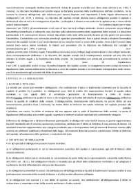 Commerciale - Appunti - Diritto commerciale