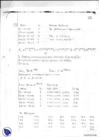 Modelos - Ejercicios - Apuntes - Simulación - Parte 4