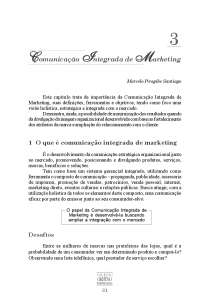 Comunicação Integrada3 - Apostilas - Marketing
