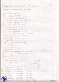 Ejercicios de métodos - Apuntes - Simulación
