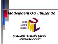 UML - Apostilas - Sistemas