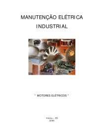Motores Elétricos - Apostilas - Eletromecânica