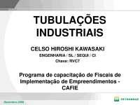 Tubulações Industriais CELSO - Apostilas - Manutenção Industrial_Part1