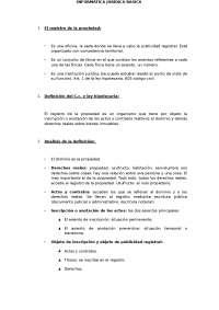 Informática Jurídica Básica
