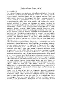 Bogurodzica - Notatki - Dziennikarstwo