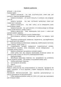 Badania społeczne - Notatki - Komunikacja społeczna