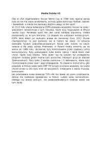 Media Polska US - Notatki - Komunikacja społeczna