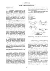 Estruturas de aeronaves - Apostilas - Engenharia Aeronáutica