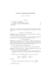 Probabilidade - Apostilas - Engenharia da Computação