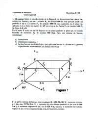 exercicis resolts de mecànica, problemes d'examen pàg 86
