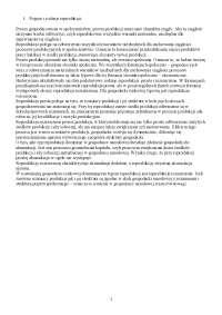 Makroekonomia - Notatki - Ekonomia - Część 1