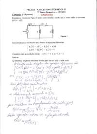 Circuitos Elétricos II - Apostilas - Engenharia de Energias