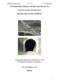 Topografia Aplicada à Engenharia Civil - Apostilas - Engenharia de Manutenção_Part1